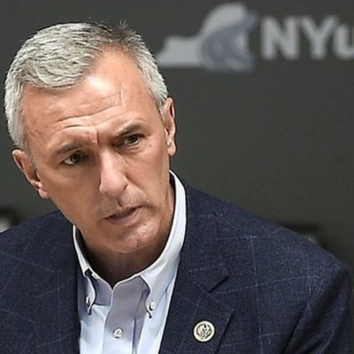 Everything That You Need To Know About Congressman Katko