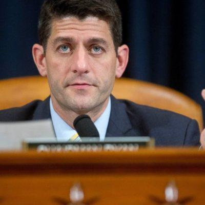 Paul Ryan Terms in Office