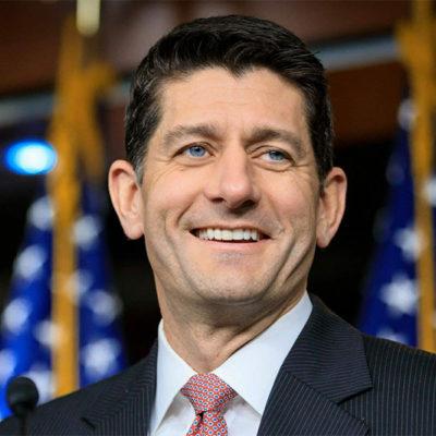 Paul Ryan: Bio and Info