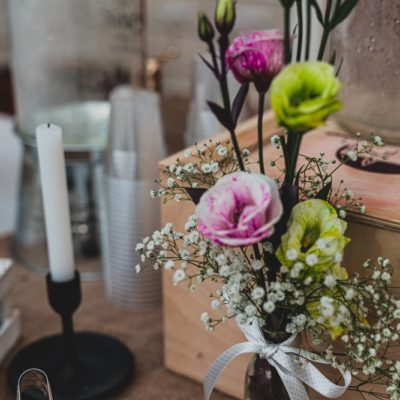 Tips to Avoid Getting Burnt Out While Preparing for Your Wedding