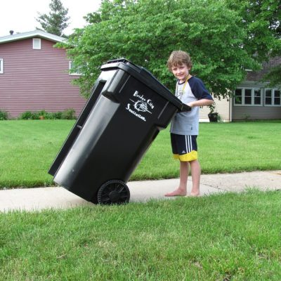 How to Make Waste Management Enjoyable for Kids
