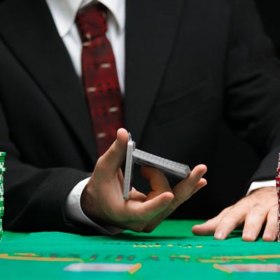 How Can Poker be used to Reduce Stress and Improve Cognitive Abilities