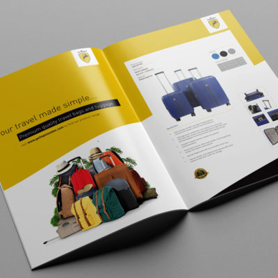 4 Essential Things One Should Know When Printing a Catalogue