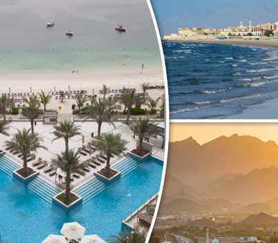 Inside the Growing Tourism Industry of Ras al-Khaimah