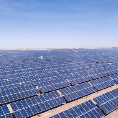 Saudi Arabia Renews Focus on Green Energy With Massive Renewable Energy Push