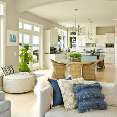 Maximize Your Home's Sale Value – Stage It!