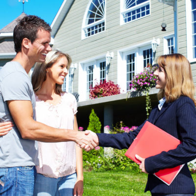 How Real Estate Agents Can Get Known In Their Neighborhood