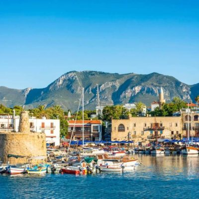 5 Reasons Why You Should Consider Moving To Cyprus