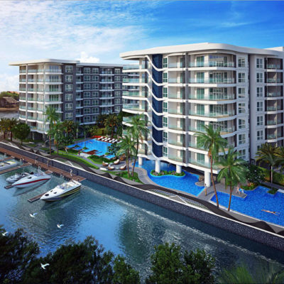 Why Buy a Condo in a Marina