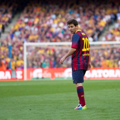 The Clubs That Could Afford Lionel Messi