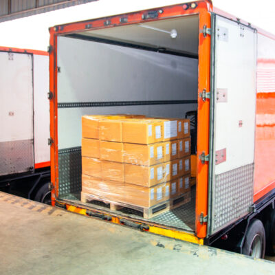 The Benefits of Less Than Truckload Freight.