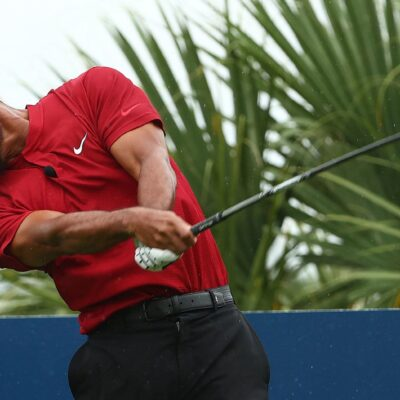 What Made Tiger Woods the Biggest Sportsman in The World?