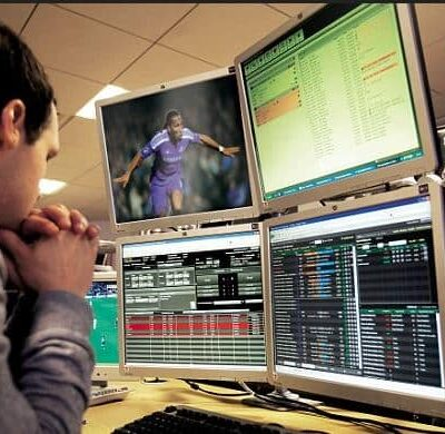 TOP-8 tips For Sports Betting From Professionals