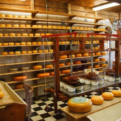 Cheese, Clean, Commercial, Dairy, Equipment, Factory