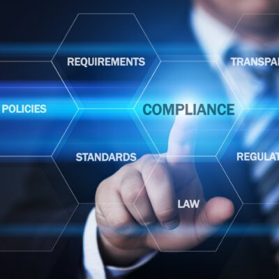Scott Tominaga – Why Financial Compliance Matters