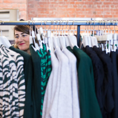 Does Your Wardrobe Need an Overhaul