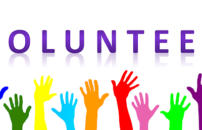 Warren van Dam – Reasons to Volunteer Your Time