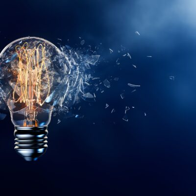 When Companies Lose Sight of Innovation, They Lose