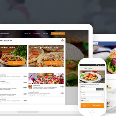 Why You Need a Restaurant Online Ordering System