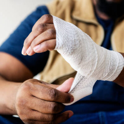 Workers' Compensation and Lost Wages
