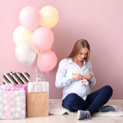 Mother's Day Gifts Ideas For Moms-To-Be Or Expectant Moms