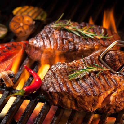 Adam Seger – Tips on Cooking the Perfect Steak