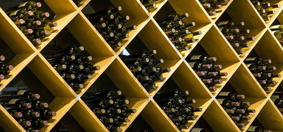 How to Build a Wine Collection – Advice from Underground Cellar