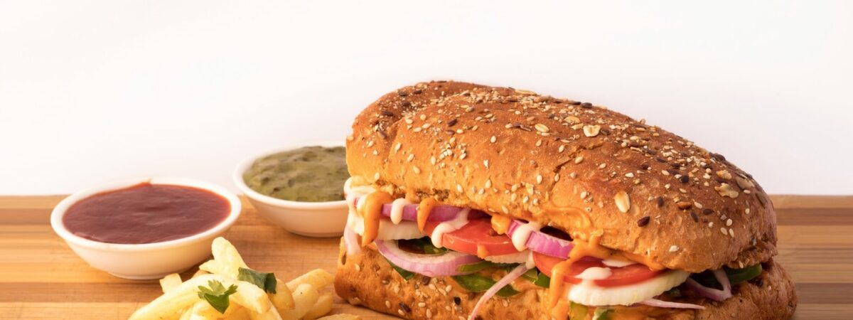 Fast-Food Doesn't Have to Cost You Your Health for on the Road   Dirt Cheap Healthy Options for on the Road