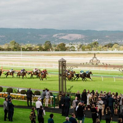 Everything You Need To Know About The Spring Racing Carnival